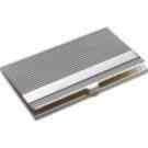 Amsterdam Card Case Engraving Included in Price